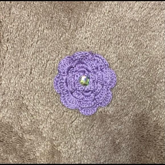 Purple Flower for Pets